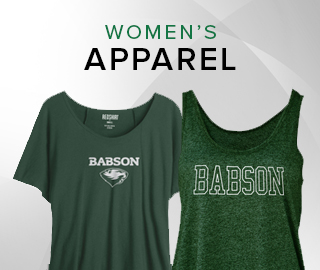 Picture of women's shirts. Click to shop Women's Apparel.