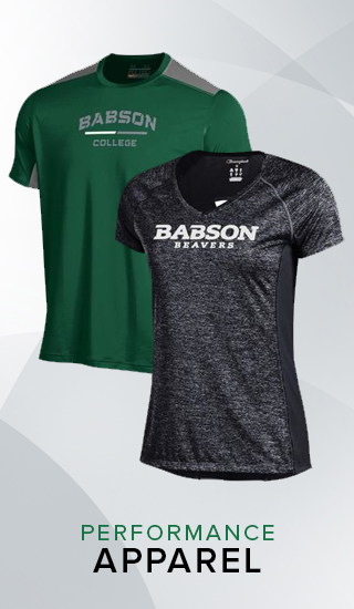Picture of athletic shirts. Click to shop Performance Apparel.